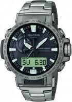 <b>Casio PRW</b>-60T-7A – купить наручные <b>часы</b>, сравнение цен ...