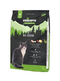 <b>Chicopee Holistic Nature</b> Line No Grain 8 Kg. - Chicopee - Online ...