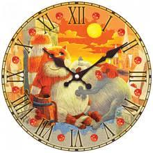 <b>Часы настенные</b> Delta DT7-0002