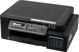 <b>МФУ</b> струйный <b>BROTHER</b> InkBenefit Plus DCP-T310, черный ...
