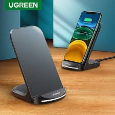 Ugreen Cable <b>Organizer</b> Silicone <b>USB Cable</b> Winder Flexible Cable ...