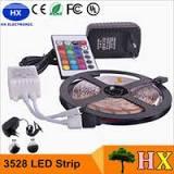 Led Strip Lights Dc Power