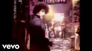 <b>Thin Lizzy</b> - Chinatown - YouTube