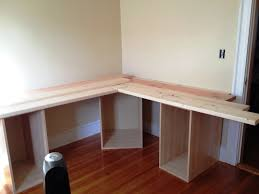diy home office desk diy home office desk plans with hutch small writing desks for spaces built office desk ideas