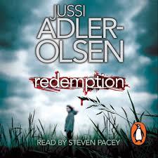 <b>Jussi Adler</b>-<b>Olsen</b>: <b>Redemption</b> (Audiobook Extract) read by Steven ...