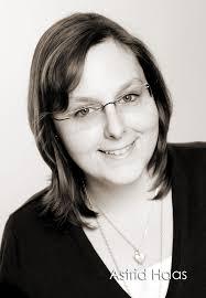Astrid Haas. B. A. Sozialpädagogin (FH) - Astrid-Haas