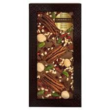 Подарочный <b>шоколад Chokodelika молочный</b> с украшением из о