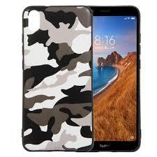 <b>Fresh</b> Army <b>Green Camouflage</b> Case For Xiaomi Redmi 7A K20 K20 ...