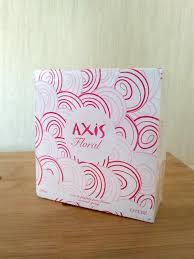 <b>Axis floral</b> для женщин 100мл - купить по доступной цене в ...