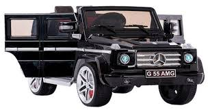 <b>Электромобиль Dongma Mercedes</b>-<b>Benz</b> G55 DMD178 Luxury ...