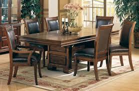 wood dining set fine