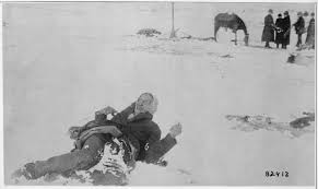 wounded knee essay  bury my heart at wounded knee analysis essay enotes com