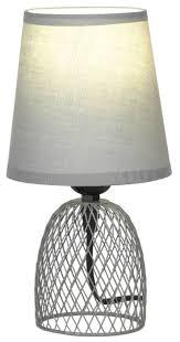 <b>Настольная лампа Lussole</b> LGO Lattice <b>LSP</b>-<b>0562</b>, 40 Вт — купить ...