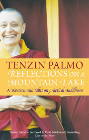 tenzin palmo allen unwin reflections on a mountain lake