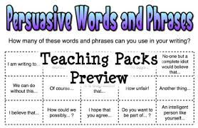images about persuasive writing on pinterest persuasive ASB Th  ringen