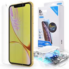 Купить <b>Защитное стекло WhiteStone</b> Dome glass iPhone 11 Apple ...