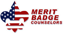 Image result for bsa merit badge counselor
