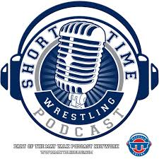 Short Time Wrestling Podcast