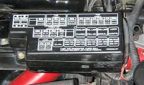 1990 mitsubishi eclipse fuse box diagram 1990 no injector pulse or power dsmtuners on 1990 mitsubishi eclipse fuse box diagram