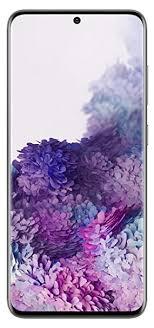 <b>Samsung Galaxy S20</b> (Cosmic Gray, 8GB RAM, 128GB Storage ...