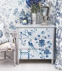 i would describe this blog as country but with a lot of related things however as i have learned after being on tumblr for some time now the subjects blue and white furniture