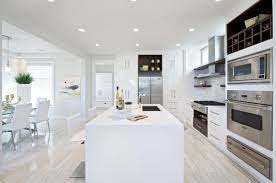 Gray And White Kitchen Designs 10 Quick Tips To Get A Wow Factor When Decorating With All White