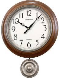Настенные <b>часы</b> с маятником — оригинал по низким ценам в ...