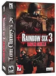 Tom Clancy's Rainbow Six 3: Raven Shield - PC ... - Amazon.com