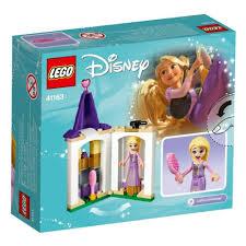 <b>Конструктор LEGO</b>® Disney Princess™ 41163 <b>Башенка</b> Рапунцель