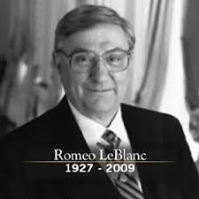 Romeo LeBlanc Biography, Romeo LeBlanc's Famous Quotes ... via Relatably.com