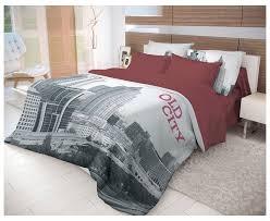 <b>Постельное белье</b> 1.5-спальное <b>Волшебная ночь</b> Old City ...