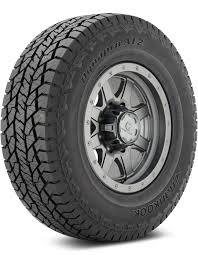 <b>Hankook Dynapro AT2</b>