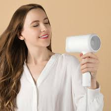 <b>Фен</b> для волос <b>Xiaomi Mijia Water</b> Ion Hair Dryer 1800W