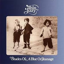 <b>Thin Lizzy Shades</b> of a Blue Orphanage 180g LP-Elusive Disc