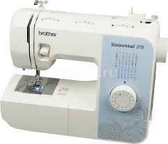 Купить <b>Швейная машина BROTHER Universal</b> 27S белый в ...