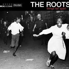 <b>Roots</b> - <b>Things</b> Fall Apart (EXPLICIT LYRICS) (Vinyl) : Target