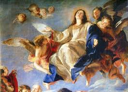 Resultado de imagen para virgen maria, amparo de la fe