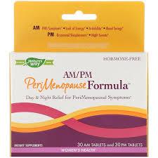 Enzymatic Therapy <b>Формула для пременопаузы AM/PM</b> 60 ...
