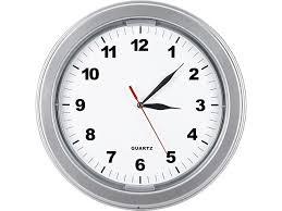 <b>Часы настенные</b> Паламос для нанесения логотипа/изображения ...