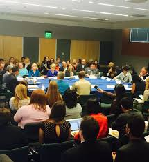 uc regents increase tuition sexual assault roundtable discussion focuses on the ucsb campus