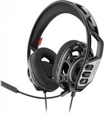 Headset <b>Plantronics RIG 300HC</b> - Nintendo Switch - Versus Gamers