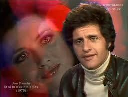 Nostalgies 60'-70'-80' - <b>Joe Dassin</b> - Et si tu n'existais pas (1975 ...