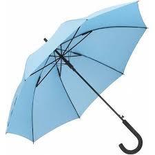 Желтый <b>зонт</b>-трость Wind с изогнутой ручкой. Для нанесения ...