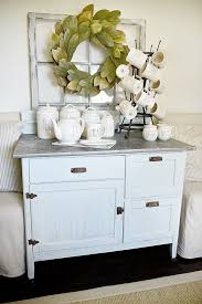 dry sink makeover with chalk paint a simple makeover dresser to coffee bar makeover built coffee bar makeover