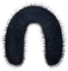 Futrzane Faux Fur Trim For Hood Replacement - Like ... - Amazon.com