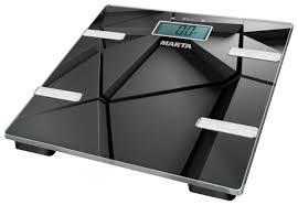 <b>Весы Marta MT-1675 черный</b> гранит — купить по низкой цене на ...
