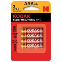 Батарейки и аккумуляторы Kodak — купить на Яндекс.Маркете