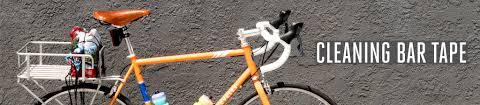 gustavo two tone silicone bike handlebar tape road fixed gear soft bicycle handle bar tape
