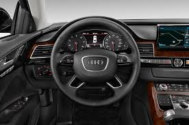 Audi A8l 2016 Audi A8 Reviews And Rating Motor Trend