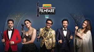 64th Filmfare Awards 2019 | Watch 64th Filmfare Awards 2019 ...